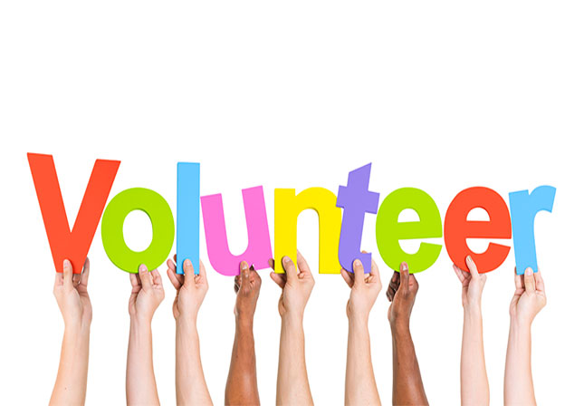Raising Hands to Volunteer With Your Professional Association